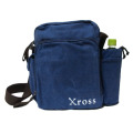 Xross クロス  ショルダーバッグ キャンバスバッグ メッセンジャーバッグ