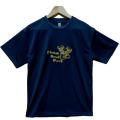Xross クロス オリジナルドライTシャツ Lサイズ
