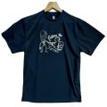 Xross クロス オリジナルドライTシャツ XLサイズ