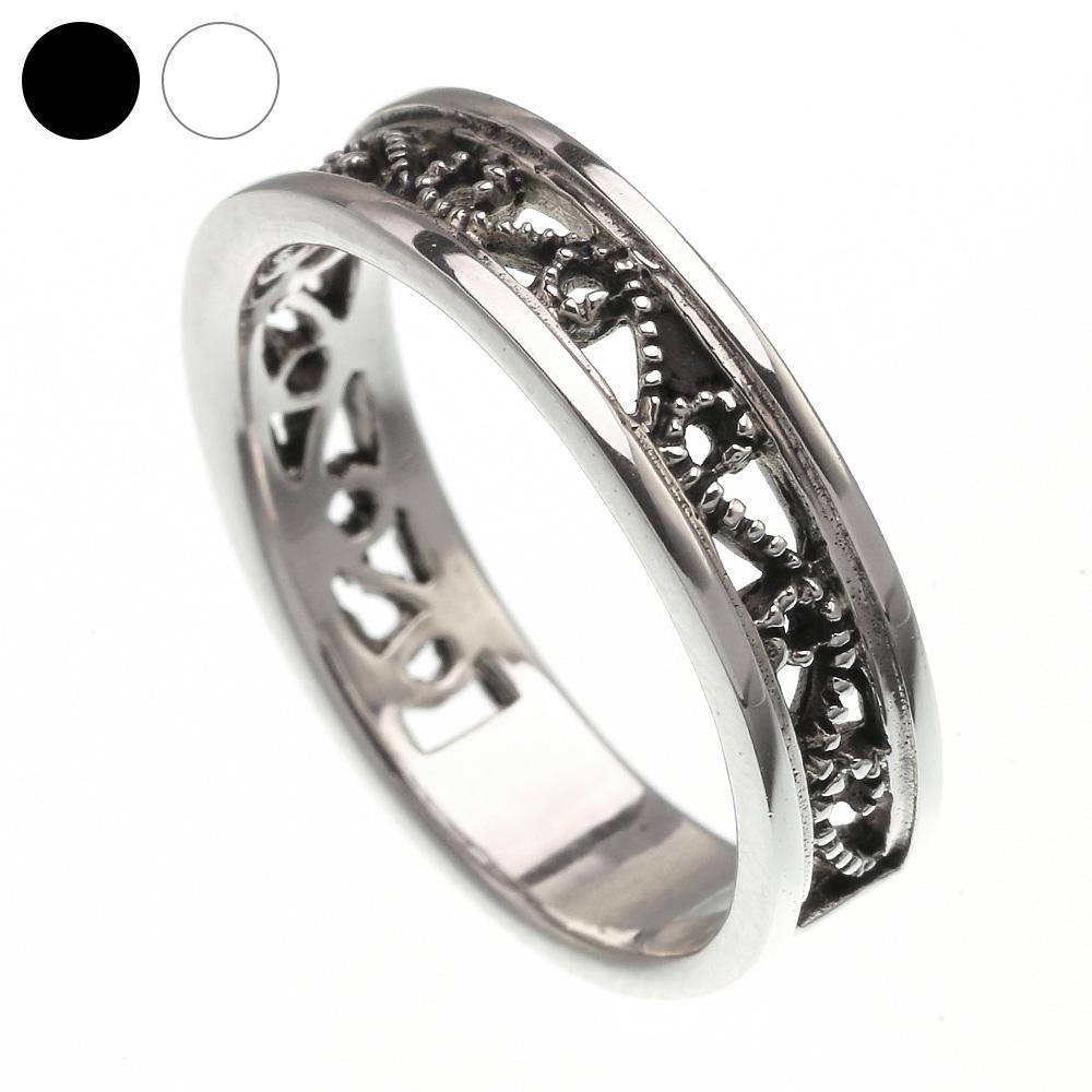 アイビーカバー リング シルバー アクセサリー 925 指輪 [シルバーリング]
