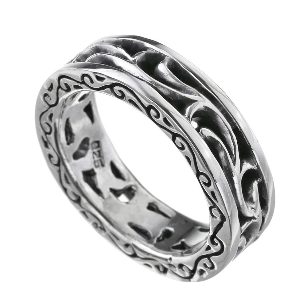 アイビー ヴァイン リング シルバー アクセサリー 指輪 [シルバーリング] 送料無料