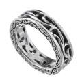 アイビー ヴァイン リング シルバー アクセサリー 指輪 [シルバーリング] ラッピング無料 送料無料