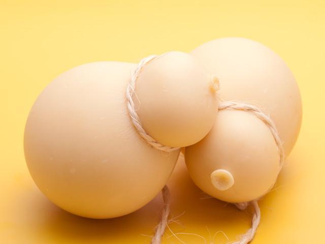 熟成チーズ カチョカヴァッロ 2ヶ月以上熟成