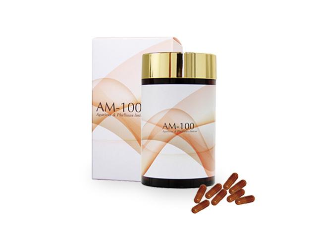 「AM-100」パッケージ画像
