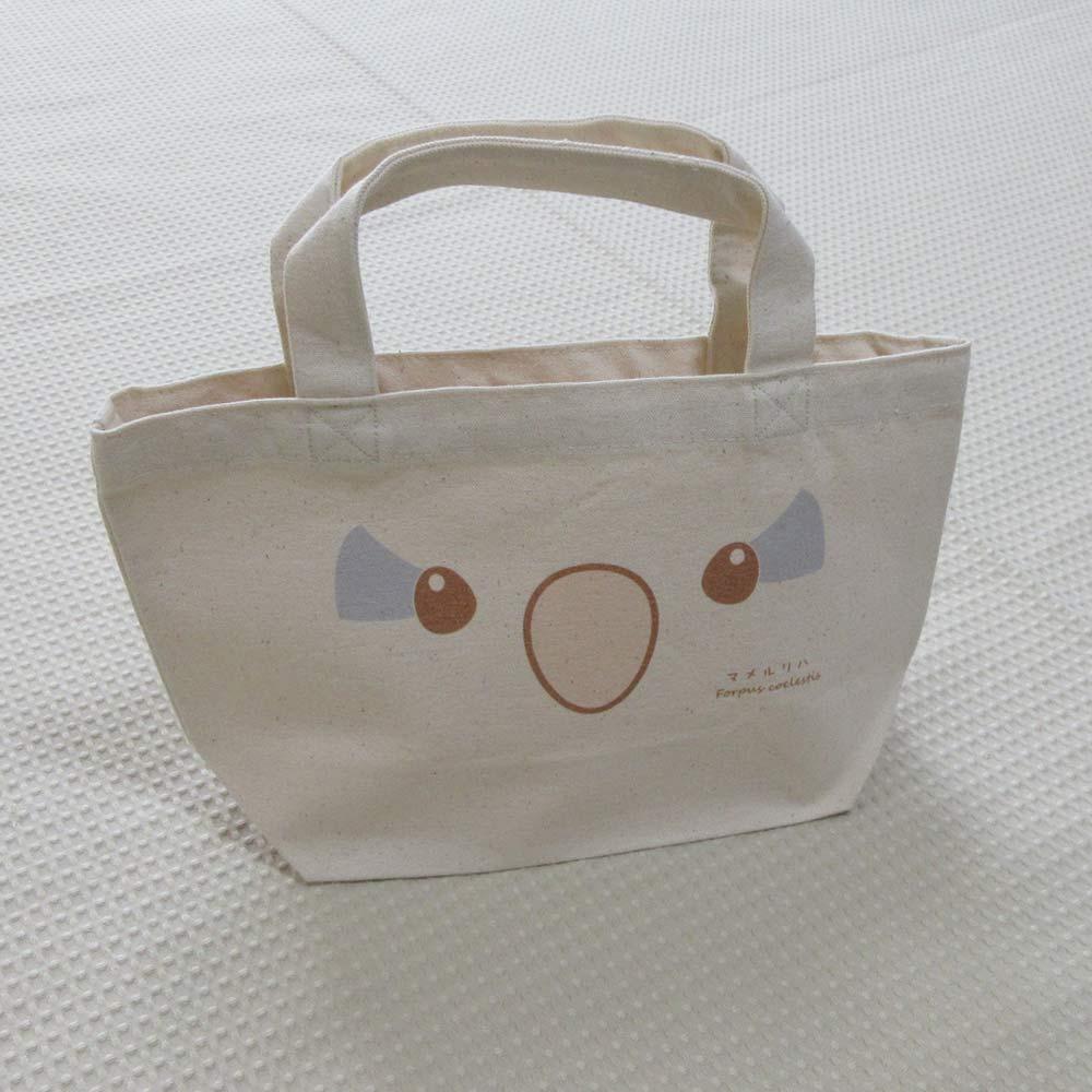 【petitassort】ミニトートバッグ/マメルリハ