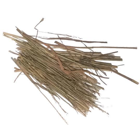 【おかめほんぽ】カット稲わら/農薬・化学肥料不使用