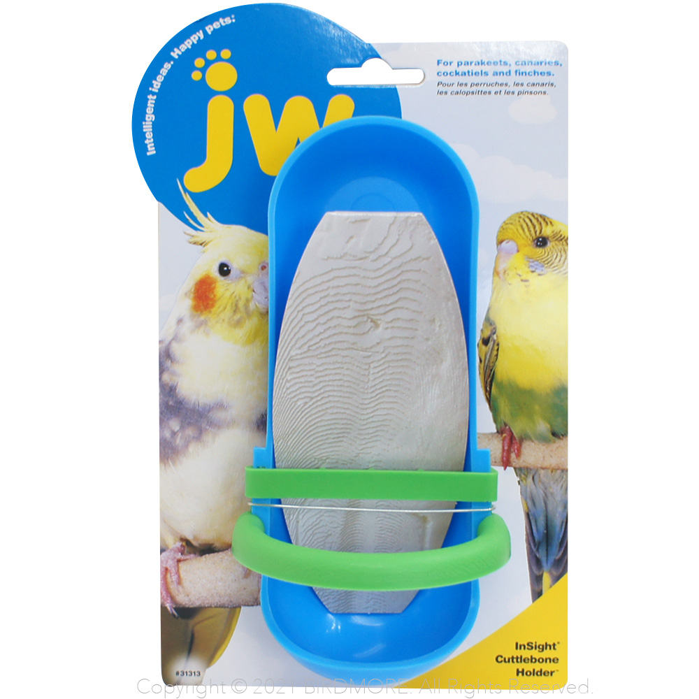 9998219【JW】 Insight Cuttlebone Holder
