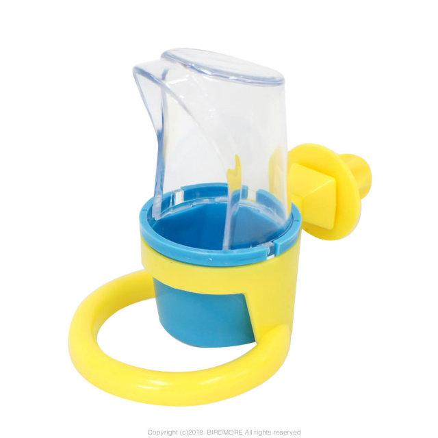9997042【JW】Inside Clean Cup/ブルー