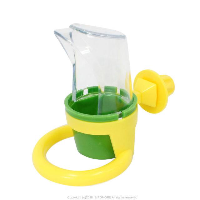 9997043【JW】Inside Clean Cup/グリーン