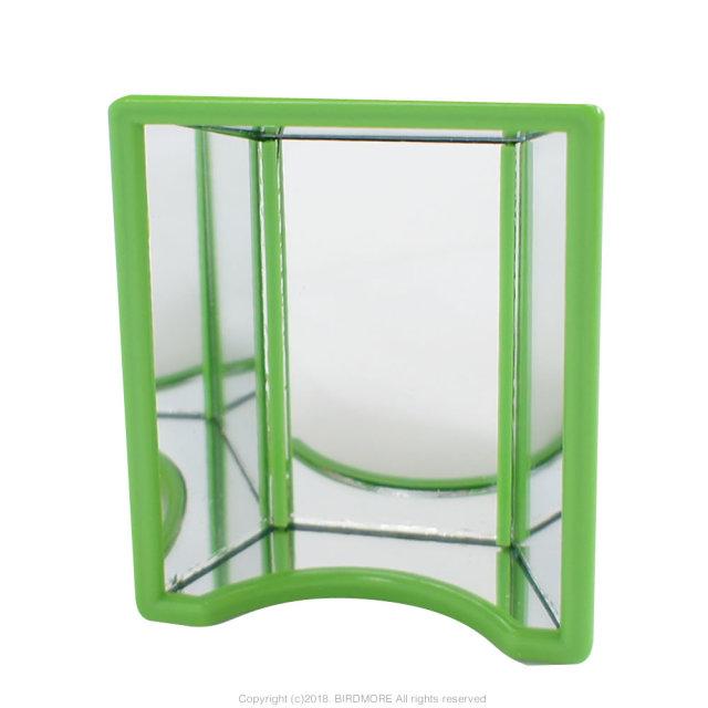 9997092【JW】Hall of Mirrors/グリーン