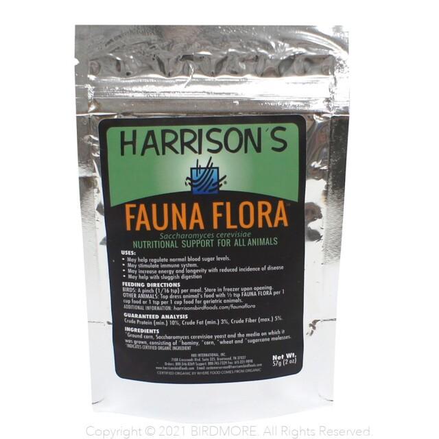 9997124【Harrisons】 ファウナフローラ