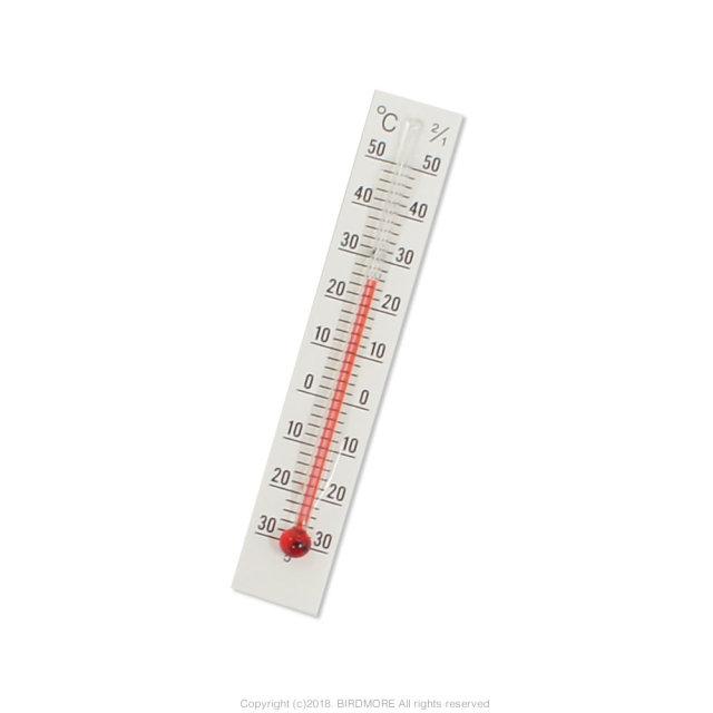 9997273【クレセル】簡易温度計/縦表示