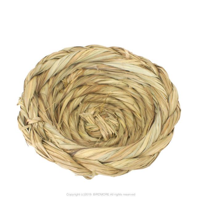 9997680【カワイ】小鳥の皿巣