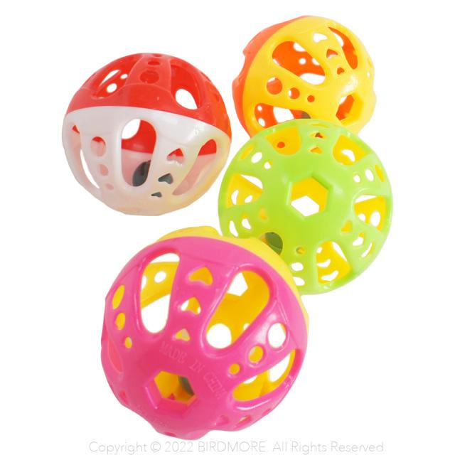 9998105【SBC】SB1056 Birdie Balls 4個入り