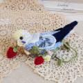 【Lovebird Showcase】★プラリンインコポーチ/セキセイ・ノーマルレインボー