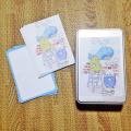 【ぴよぴよガオー】缶入りメモ/セキセイ2