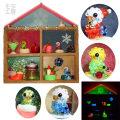 【もな工房】★クリスマスBOX/セキセイA