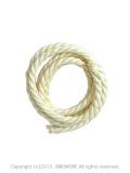 9992333【かじりーず】サイザル麻ロープ10mm