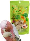 9993508【NPF】小動物のおいしいおやつ サツマイモ