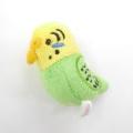 9996099【ゆめぐるみ】ココリータマグネット/セキセイ・グリーン 8575