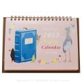 9996648【oriental berry】★2020年 POP UP カレンダー/Beaux Oiseaux OC-7022