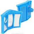 9997036【JW】Fun House Mirror/ブルー