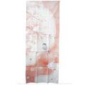 9998027【濱文様】絵てぬぐい/桜と文鳥◆
