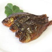 小鮒甘露煮