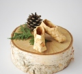白樺の小人靴 (ロシア製) A