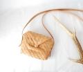 白樺ショルダーバック  Sサイズ (ビヨルクオリジナル)