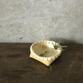 白樺 一枚皮のミニ小物入れ
