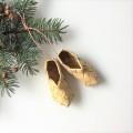 白樺の靴 8cm