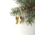 白樺の靴 3cm