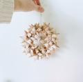 白樺 星のミニリース