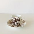 Gustavsberg EMMA コーヒーカップ&ソーサー <A>