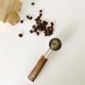 コーヒー豆スプーン