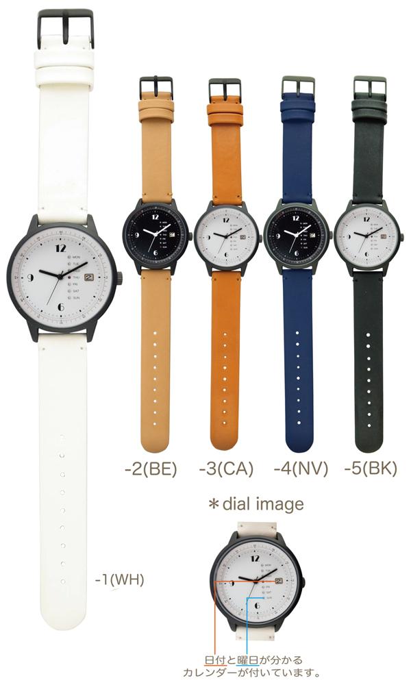 メール便 送料無料 腕時計 グラモン レディース メンズ アナログ おしゃれ 人気 カジュアル シンプル 革ベルト