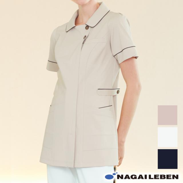 ナガイ レーベン 白衣