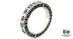 クロムハーツスペーサーリング3mm FUCKYOU(指輪)