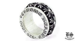 クロムハーツスピナーCHXリング(指輪)