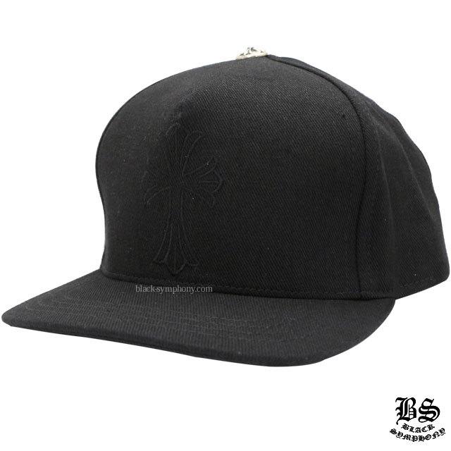 クロムハーツ  ベースボールデニムキャップ クロス  税込 ¥59,070