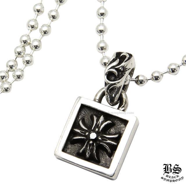 クロムハーツ chrome hearts フレームドCHプラスチャーム with ブラックダイヤモンド 税込 ¥83,840