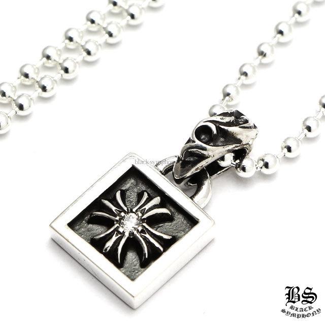 クロムハーツ chrome hearts フレームドCHプラスチャームwithダイヤモンド 税込 ¥84,790