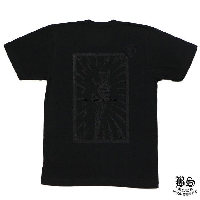クロムハーツ Tシャツ フォティジャービス ブラック