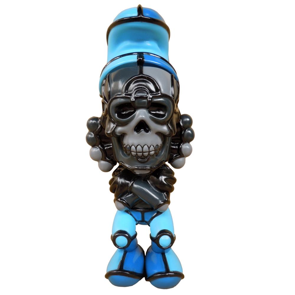"David Flores x HellFire Canyon Club x BlackBook Toy:Deathead S'murks ""Brother"" BAIT Exclusive"