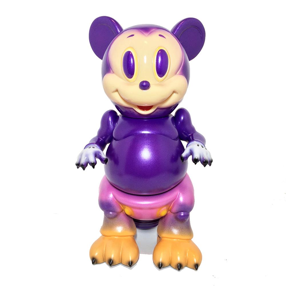 Ron English x BlackBook Toy( ロン・イングリッシュ) Mousezilla Disguised