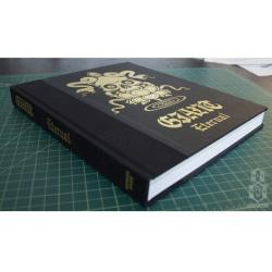 Mike Giant/REBEL8(マイク・ジャイアント) Giant: Eternal(ジャイアント:エターナル) アート作品集(ハードカバー)