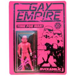SUCKADELIC(サッカデリック) Gay Empire(ゲイ・エンパイア) 2011Edition