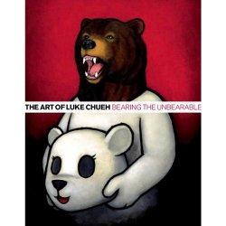 Luke Chueh(ルーク・チュー) Bearing the Unbearable ハードカバーブック