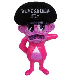 Suicidal Tendencies x BlackBook Toy(スイサイダル・テンデンシーズ) SKUM-kun 10インチフィギュア Cherry Edition